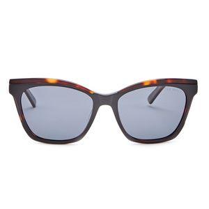 Ted Baker Cat Eye Tortoise Shell Sunglasses